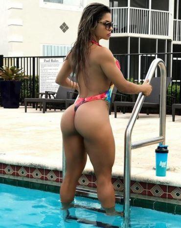 Aline Barreto 032