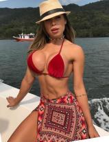Alessandra Batista 037