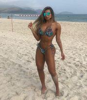 Alessandra Batista 038