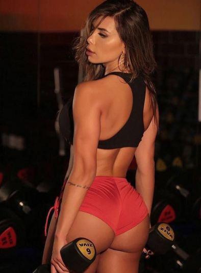 Alessandra Batista 048