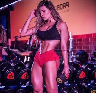 Alessandra Batista 049