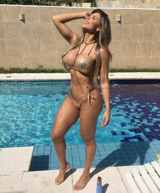 Alessandra Batista 092