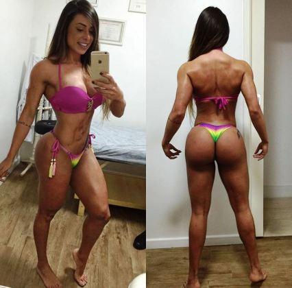 Alessandra Batista 094