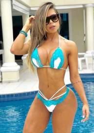 Alessandra Batista 111