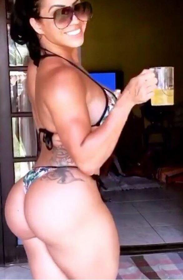 Bruna Vida 001