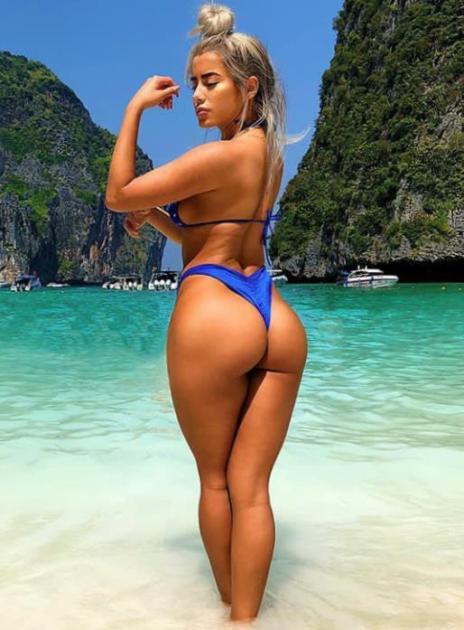Jasmine Chiquito 003