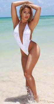 Jasmine Chiquito 065