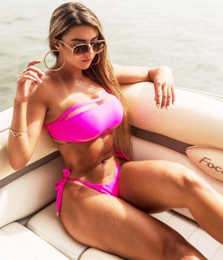 Amanda França 081