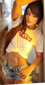 Suzy Cortez 074