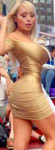 Daniella Chavez 003