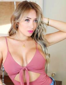 Daniella Chavez 015