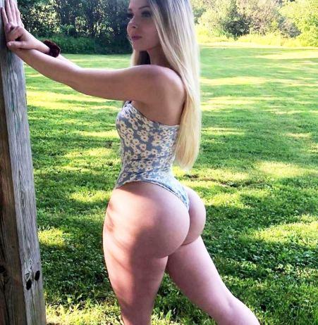 Lindsey Capuano 100 b